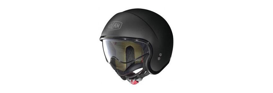 casque moto jet